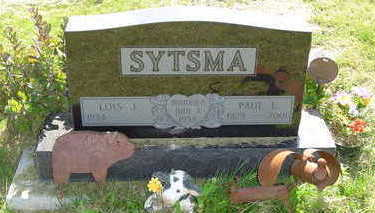 SYSTMA, PAUL L. - Marion County, Iowa | PAUL L. SYSTMA