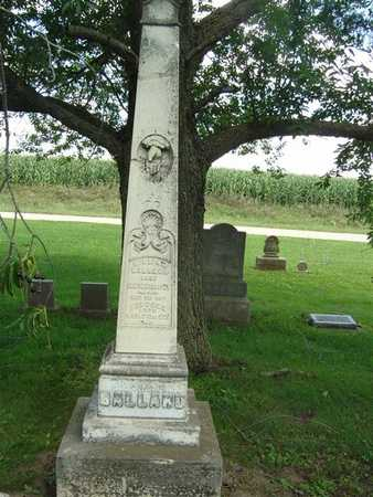 BALLARD, JAMES - Marshall County, Iowa | JAMES BALLARD