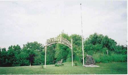 STRAND LUTHERAN, CEMETERY - Marshall County, Iowa | CEMETERY STRAND LUTHERAN