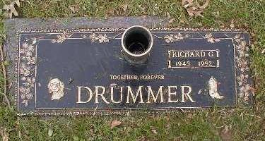 DRUMMER, RICHARD - Marshall County, Iowa | RICHARD DRUMMER