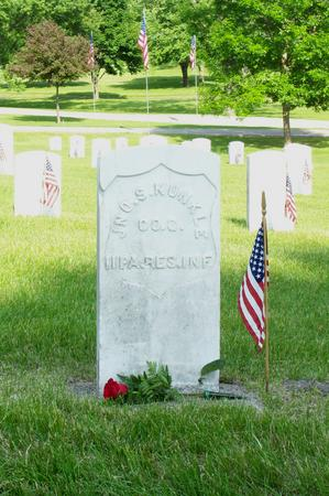 KUNKLE, JOHN S. - Marshall County, Iowa | JOHN S. KUNKLE