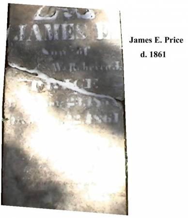 PRICE, JAMES E - Marshall County, Iowa | JAMES E PRICE