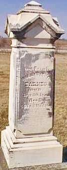 BARNES, WILLIAM R. - Mills County, Iowa | WILLIAM R. BARNES