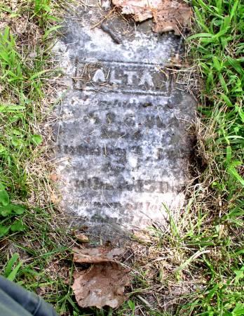 BLAIR, ALTA - Mills County, Iowa   ALTA BLAIR