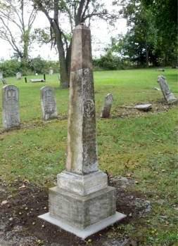 BLAIR, ANDREW FRANKLIN  - Mills County, Iowa | ANDREW FRANKLIN  BLAIR
