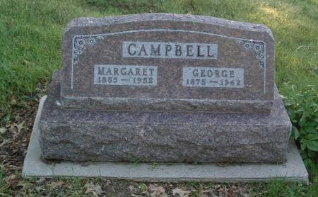 CAMPBELL, GEORGE - Mills County, Iowa | GEORGE CAMPBELL