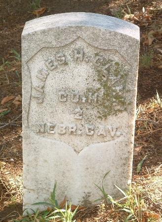 CLARK, JAMES H. - Mills County, Iowa | JAMES H. CLARK