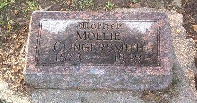 CLINGERSMITH, MOLLIE - Mills County, Iowa | MOLLIE CLINGERSMITH