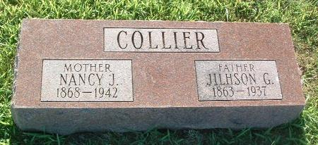 COLLIER, NANCY J. - Mills County, Iowa | NANCY J. COLLIER