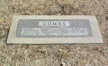 COMBS, GLORIA A. - Mills County, Iowa | GLORIA A. COMBS