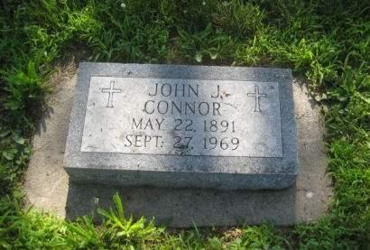 CONOR, JOHN J. - Mills County, Iowa | JOHN J. CONOR