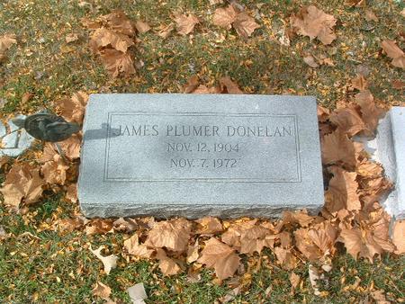 DONELAN, JAMES PLUMER - Mills County, Iowa | JAMES PLUMER DONELAN