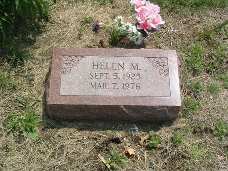 ESTES, HELEN M. - Mills County, Iowa | HELEN M. ESTES
