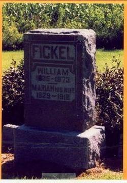 FICKEL, MARIAH - Mills County, Iowa | MARIAH FICKEL