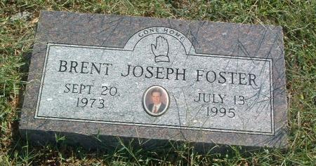 FOSTER, BRENT JOSEPH - Mills County, Iowa | BRENT JOSEPH FOSTER