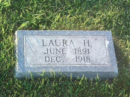 GALLOWAY, LAURA H. - Mills County, Iowa | LAURA H. GALLOWAY