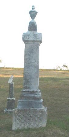 GERARDS, JODOCUS - Mills County, Iowa | JODOCUS GERARDS