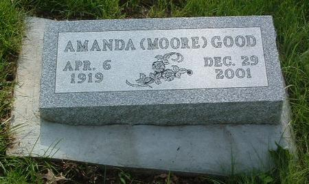 MOORE GOOD, AMANDA - Mills County, Iowa | AMANDA MOORE GOOD