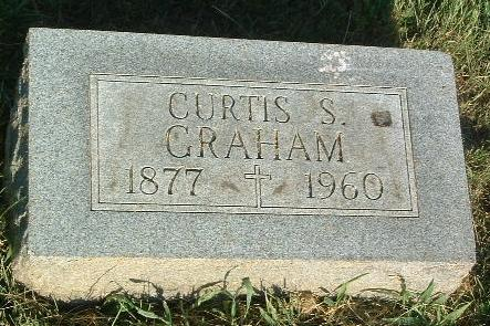 GRAHAM, CURTIS S. - Mills County, Iowa | CURTIS S. GRAHAM