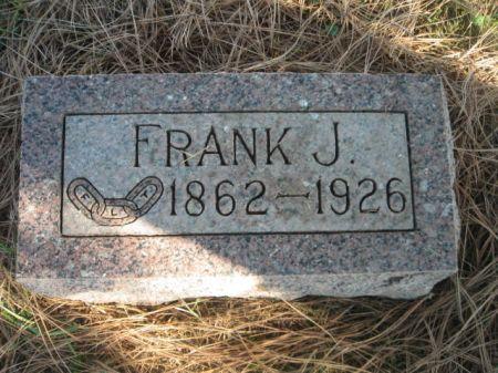 GRAMMAR, FRANK J. - Mills County, Iowa | FRANK J. GRAMMAR