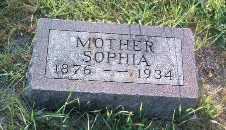 GREEN, SOPHIA - Mills County, Iowa | SOPHIA GREEN
