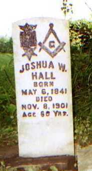 HALL, JOSHUA - Mills County, Iowa | JOSHUA HALL