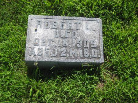 HIGGINS, ROBERT L. - Mills County, Iowa | ROBERT L. HIGGINS