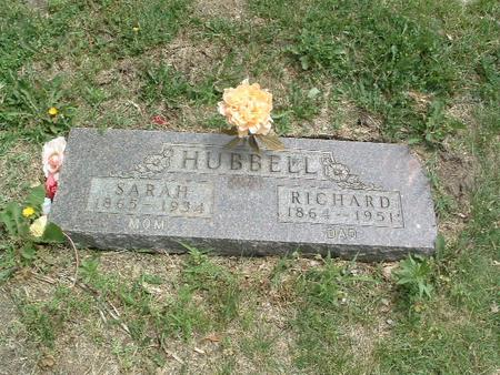 HUBBELL, SARAH - Mills County, Iowa | SARAH HUBBELL