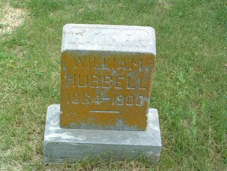 HUBBELL, WILLIAM - Mills County, Iowa | WILLIAM HUBBELL