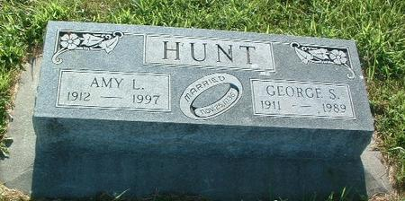 HUNT, AMY L. - Mills County, Iowa | AMY L. HUNT