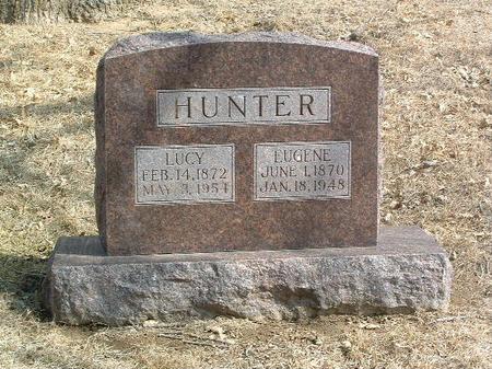 HUNTER, LUCY - Mills County, Iowa | LUCY HUNTER