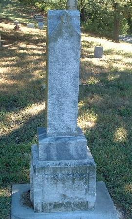 JACKSON, MARTHA E. - Mills County, Iowa | MARTHA E. JACKSON