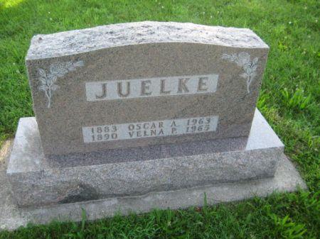 JUELKE, VELNA P. - Mills County, Iowa | VELNA P. JUELKE