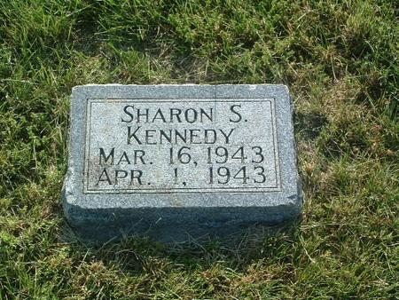 KENNEDY, SHARON S. - Mills County, Iowa | SHARON S. KENNEDY