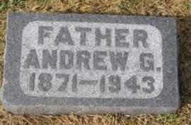 KESSERLRING, ANDREW - Mills County, Iowa | ANDREW KESSERLRING