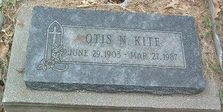 KITE, OTIS N. - Mills County, Iowa | OTIS N. KITE