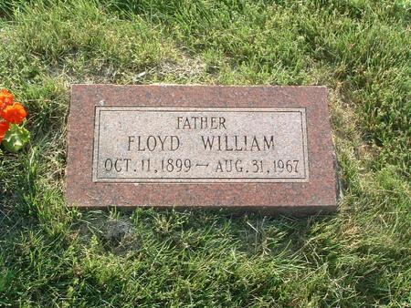 KIZZIER, FLOYD WILLIAM - Mills County, Iowa   FLOYD WILLIAM KIZZIER