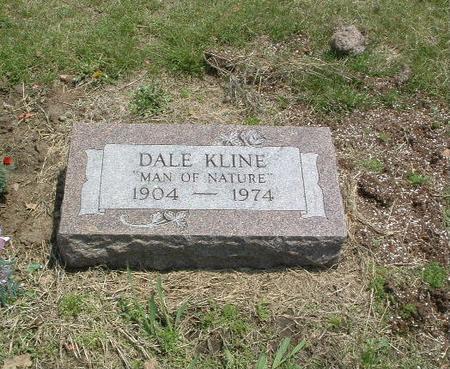 KLINE, DALE - Mills County, Iowa | DALE KLINE