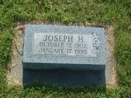 KRUSE, JOSEPH H. - Mills County, Iowa | JOSEPH H. KRUSE