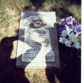 CHRISTO LIDGETT, SARAH A. - Mills County, Iowa | SARAH A. CHRISTO LIDGETT