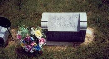 LOOKABILL, MARY ANNE - Mills County, Iowa | MARY ANNE LOOKABILL