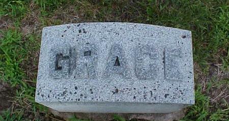 VANHORN MICKELWAIT, GRACE - Mills County, Iowa | GRACE VANHORN MICKELWAIT