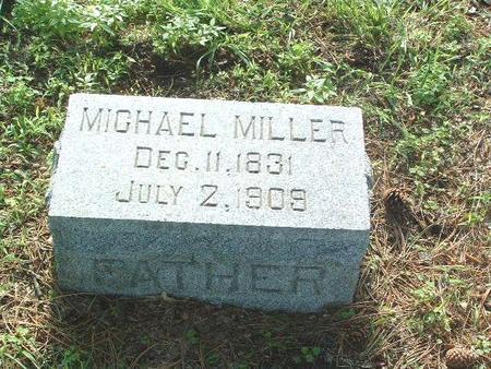 MILLER, MICHAEL - Mills County, Iowa | MICHAEL MILLER
