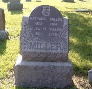 MILLER, NATHANIEL - Mills County, Iowa | NATHANIEL MILLER