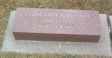 MURPHY, LYDIA - Mills County, Iowa | LYDIA MURPHY