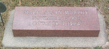 MURPHY, MARY - Mills County, Iowa | MARY MURPHY