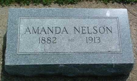 NELSON, AMANDA - Mills County, Iowa | AMANDA NELSON