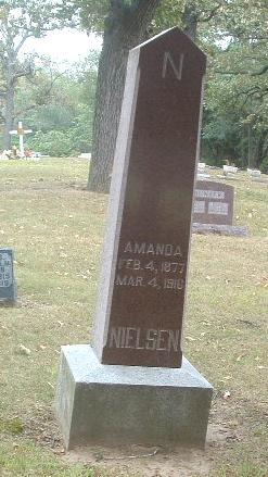 NIELSEN, AMANDA - Mills County, Iowa | AMANDA NIELSEN