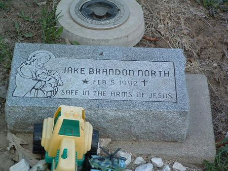 NORTH, JAKE BRANDON - Mills County, Iowa | JAKE BRANDON NORTH