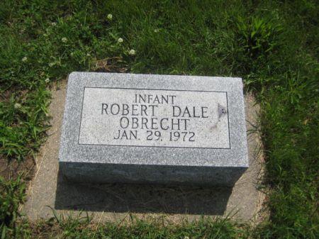 OBRECHT, ROBERT DALE - Mills County, Iowa | ROBERT DALE OBRECHT